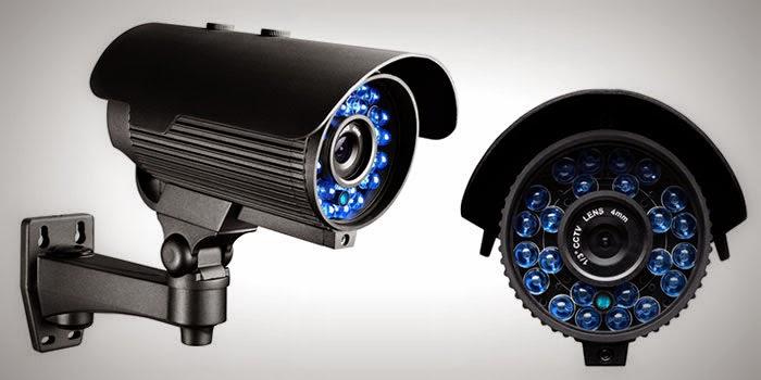 DIPLOMA IN CCTV